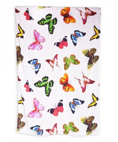 magda gomes pareo con farfalle