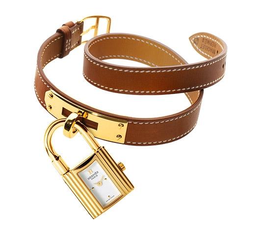 orologio kelly di hermès