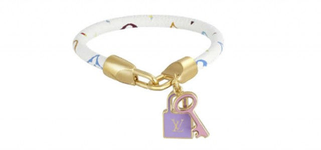 vuitton bracciale luck-it