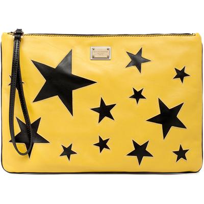 Dolce & Gabbana pochette con stelle