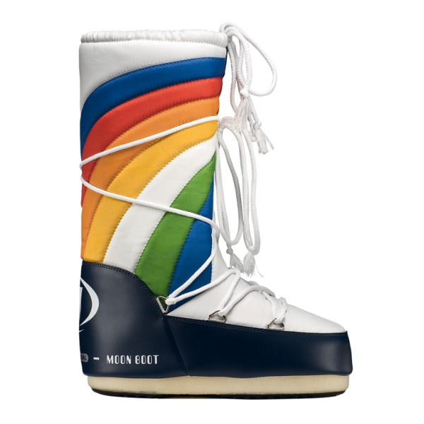 Moon Boot doposci Rainbow