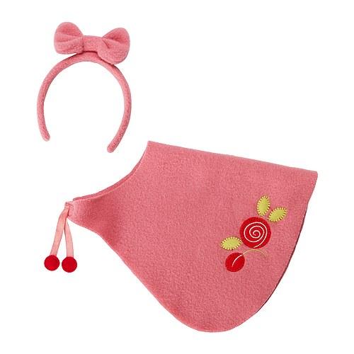 Idea regalo di natale bimbi ikea vestiti per bambole ikea for Ikea lettino bambole