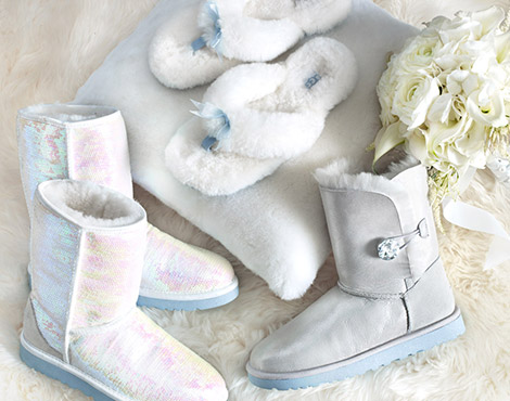 ugg i do capsule collection