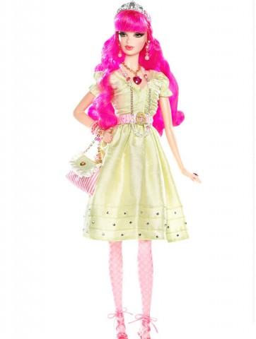 barbie tarina tarantino