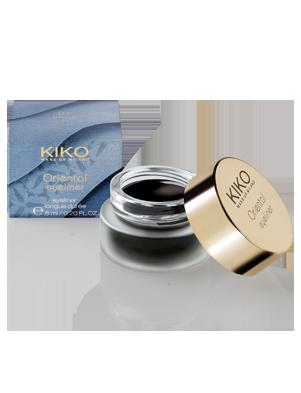 kiko eyeliner