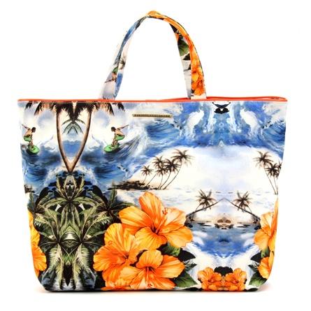 stella mc cartney beach bag