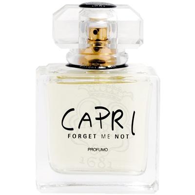 carthusia capri
