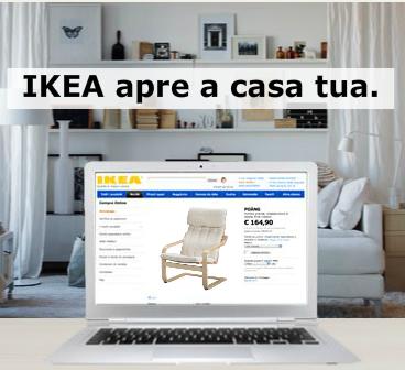 ikea shop online