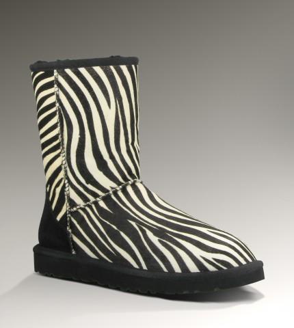 ugg zebrati