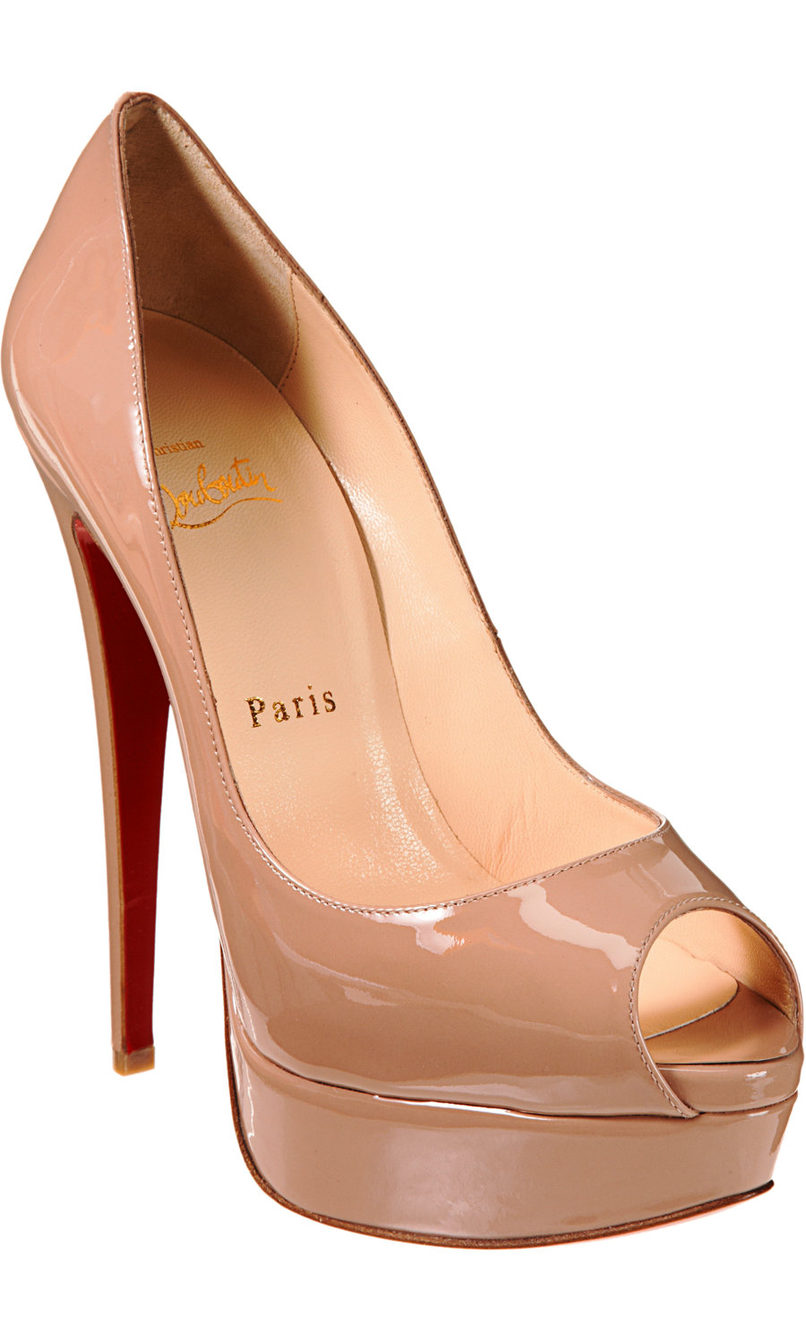 Christian Louboutin Lady Peep