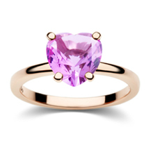 dodo 100 per cento amore anello