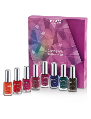 kiko smalti set da o regalo
