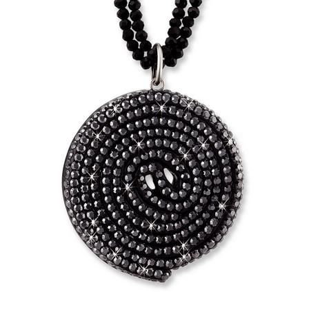 haribo bijoux collana liquirizia