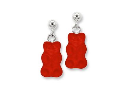haribo orecchini orsetti