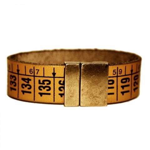il centimetro - bracciale