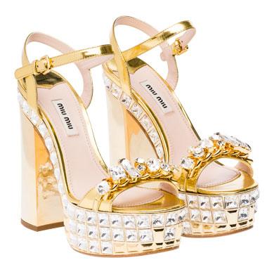 miu miu sandali capodanno