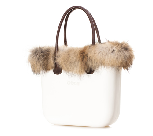 O bag prezzi pelliccia