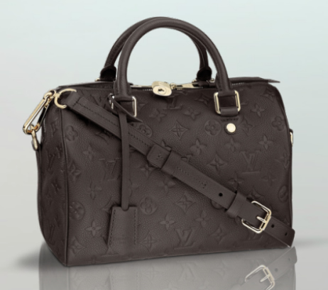 vuitton speedy bandouliere 25