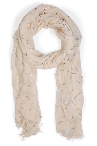 faliero sarti foulard batticuori