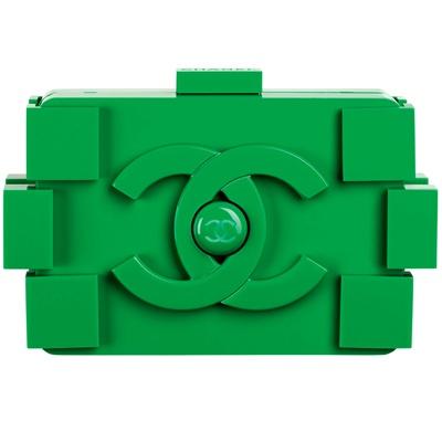 Chanel Boy Brick