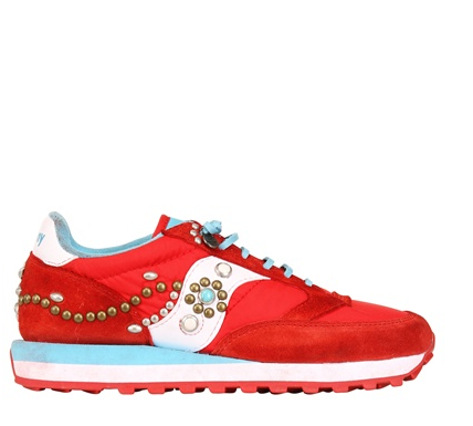 The Editor Saucony sneakers