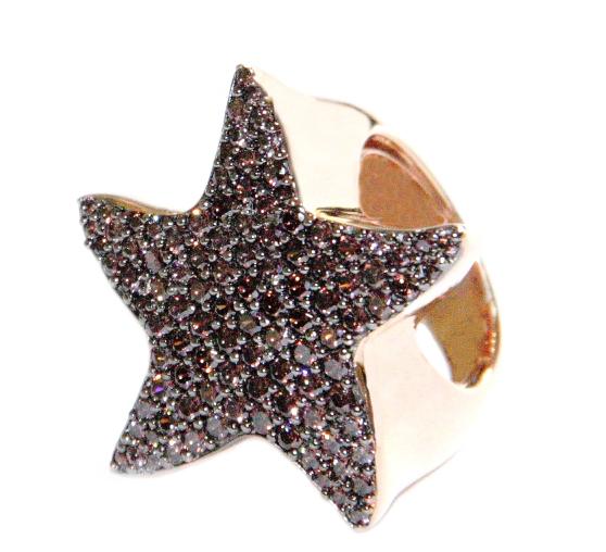 Dalia anello stella marina