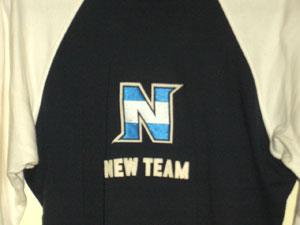 benji price - new team - t-shirt nippon