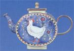 charlotte di vita teapot