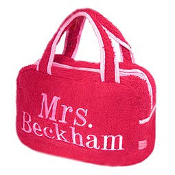 mrs beckham bag - st tropez