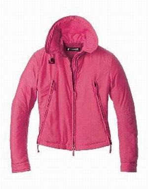 naomi jacket - pzero pirelli