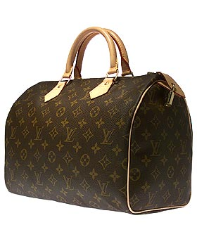 Vuitton Speedy 30 - Redapple Fashion Magazine 65bca84bb47a