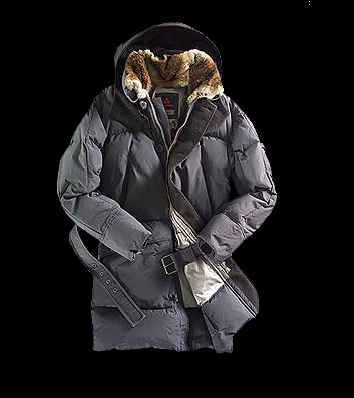 competitive price ebe66 41dba Giaccone Peuterey Guardian - Redapple Fashion Magazine