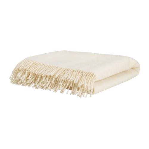 ikea plaid in pura lana vergine redapple fashion magazine. Black Bedroom Furniture Sets. Home Design Ideas