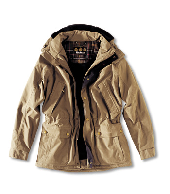 Barbour Milano