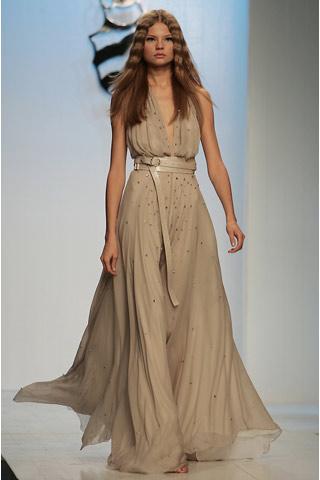 4a59b3e6be Must Abbigliamento Primavera Estate 2007: abiti romantici - Redapple ...