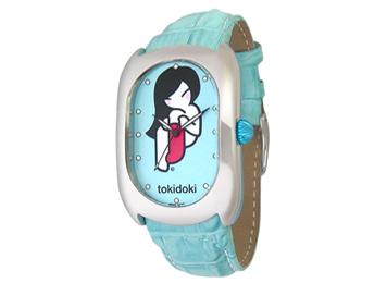 tokidoki orologio redapple fashion magazine