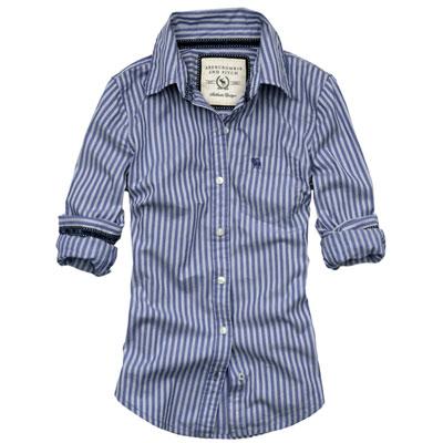 Abercrombie Camicia
