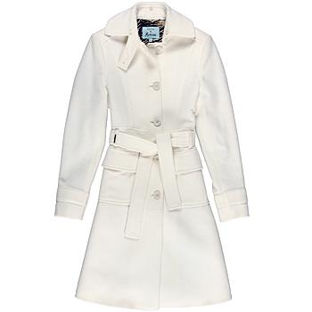 new product 07ea8 876a0 Guess cappotto bianco - Redapple Fashion Magazine