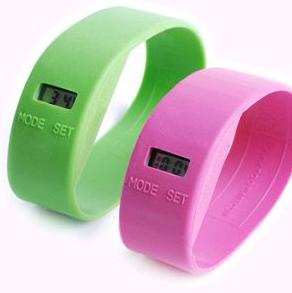 acquisto economico 3c55f 04879 Too Late orologi in gomma colorata - Redapple Fashion Magazine