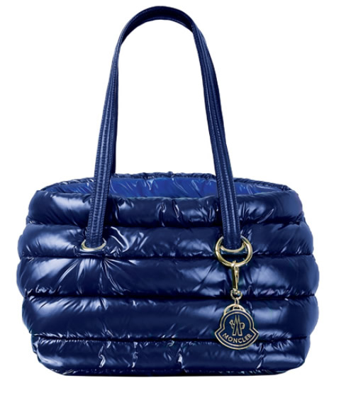 Germain Fashion Magazine Redapple Blu Borsa St Moncler awxZq10n