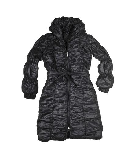 purchase cheap 6a372 4502a Stefanel piumino goffrato - Redapple Fashion Magazine