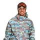 burton giacca da snowboard